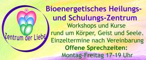 Zentrum für Bioenergetische Heilung und Schulung